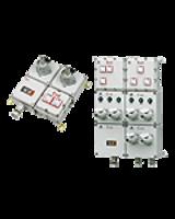 BXX51防爆动力检修箱 安徽创跃防爆电气有限公司