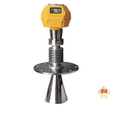 西安维沃VIVO2043粉尘仓雷达料位计 雷达物位计,高频雷达物位计,粮食仓物位计