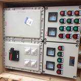 BXQ51-4XD防爆动力(电磁起动)配电箱(IIB、IIC、DIP、户内、户外)
