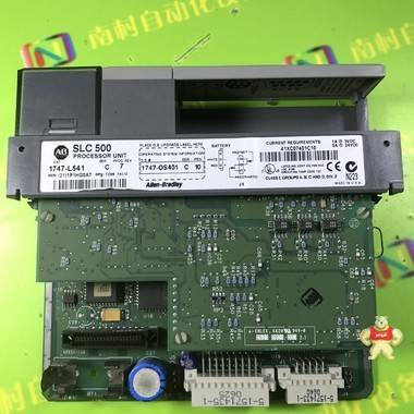 二手 AB CPU  1747-L532 1747-L541  1747-L542 1747-L552