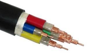 KVVRP屏蔽控制软电缆 KVVRP电缆价格