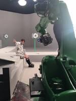 舞台机械臂租赁