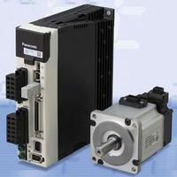松下伺服电机MHMF082L1U2M   MCDLN35SG 现货包邮