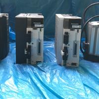 长期大量高价收购松下伺服A5A5II MHMD082G1V全新 拆机 报废 故障机