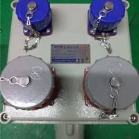 BXX-DIP-5(16A)K(80A)粉尘防爆动力检修箱