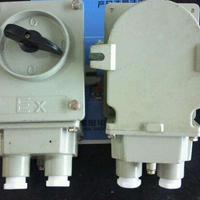 BZM8050-10A防爆防腐照明开关IICT6