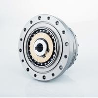 高精密谐波减速机 LCS-14-50-C-I-40 谐波减速机 机器人谐波减速机