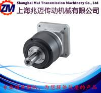 上海兆迈现货供应PLE090精密行星减速机配台达伺服电机/无刷直流