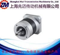 上海兆迈传动现货供应PLE090-L2-100-S2-P2精密行星减速机可配0.75KW伺服电机86步进电机