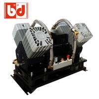 彼迪无油压缩机 BDVV50  2.2KW  制氧机配套无油空压机   厂家直销