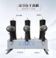 35kv柱上真空断路器ZW32-40.5/1250