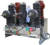 JZW43-12计量带保护智能真空断路器