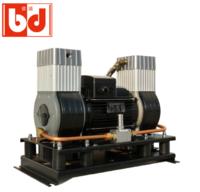 彼迪无油静音空压机  BDZ50  仪器 仪表 车载 无油空压机  高压静音空压机 生产厂家