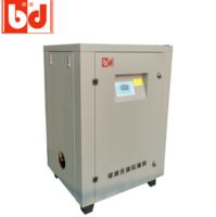 彼迪无油静音空压机 X2VV50 医疗 实验无油静音无油空压机 品质保证箱体静音空压机