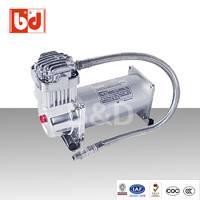 彼迪上海 厂家直销 BD300Z  24V   进口马力感应无油空压机   小型 静音无油空压机