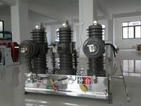 ZW43-12/630-20柱上真空开关厂家直销
