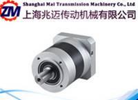上海兆迈传动现货供应PLE090-L1-3-S2-P2精密行星减速机可配0.75KW伺服电机86步进电机