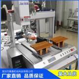 深圳自动焊锡机厂家   自动点焊锡机 四轴双头焊锡机 桌面式自动焊锡机