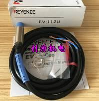 日本基恩士KEYENCE接近传感器EV-112U,全新原装 只卖现货