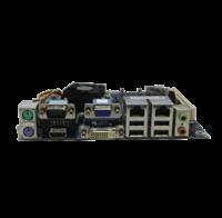 【研祥直营】工业计算机主控板 EC7-1818CLD2NA-V(B) Mini-ITX 主板