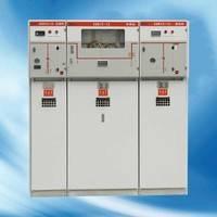 KYN28-12铠装中置式交流金属封闭高压开关柜