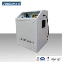 全无油静音空压机 箱体式无油静音空压机 高压无油空压机
