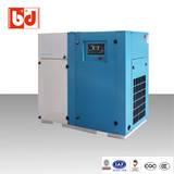 无油腹吸式空压机 箱体式无油静音空压机 无油空压机
