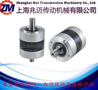 上海兆迈传动现货供应PLS120-L2-70-S2-P2精密行星减速机可配1.5KW伺服电机110步进电机