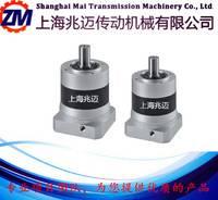 上海兆迈传动现货供应PLE160-L2-28-S2-P2精密行星减速机可配2.2KW-4KW伺服电机