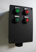 LBZ8050防爆防腐操作柱-LBZ-防爆操作柱-防爆防腐操作柱
