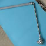 直角K型热电偶 压铸测铝液专用热电偶 WRN-530