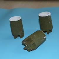 供应SH4011定碳杯 热分析仪圆杯 碳杯 定碳圆杯 商华仪表陈丽华