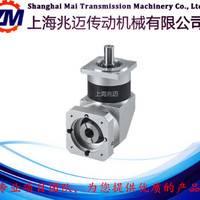 上海兆迈传动现货供应ZPLF090-L2-40-S2-P2精密行星减速机可配0.75KW伺服电机86步进电机