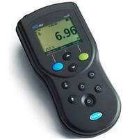 哈希HQ40D便携式双通道多参数水质分析仪