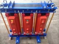 6KV电机启动电抗器 920kvar启动电抗器QKSC-920/6