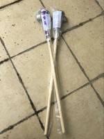 商华 WRe5/26 真空炉专用高温刚玉钨铼热电偶 商华仪表陈丽华