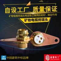 防火电缆终端头、矿物电缆终端头、电缆终端头