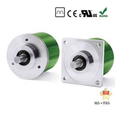 歐洲LIKA-增量型實心軸-高響應頻率型編碼器IT65系列 IT65,編碼器,萊卡編碼器