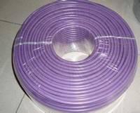 西门子紫色电缆6XV183O-OEH1O