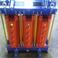 供应【上海昌日】电机启动电抗器 710KW电机专用启动电抗器QKSC-1310/10  电压10KV