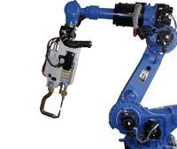 红桥区汽车座椅点焊机器人出租 安川打磨机器人