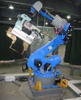 保定市二氧化碳点焊机器人售后 喷涂机器人采购信息
