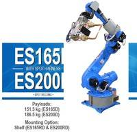 德州市二手钣金点焊机器人出租 铸钢件打磨机器人