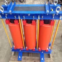 启动电抗器 QKSC启动电抗器 高压启动电抗器QKSC-920/10 电机功率500KW