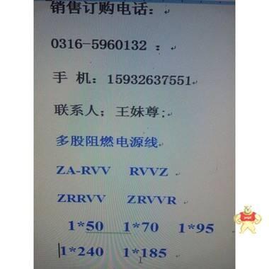 信号电缆 PZYA23-19 信号电缆,PZYA23
