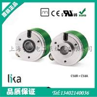 增量型盲孔半空心编码器系列CK58-Y-1000BND214R
