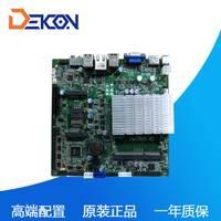 工控厂家热销 Mini工控主板 低功耗主板 电脑主板 ITX-1901