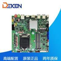 工控厂家直销H110工控主板 数字标牌主板 一体机主板 ITX-1110