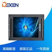 工控厂家在售全新设计工业级平板显示器 工控电脑DIP-1701