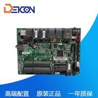工控厂家直销工控主板3.5寸嵌入式主板 工业 电脑主板DSC-1950
